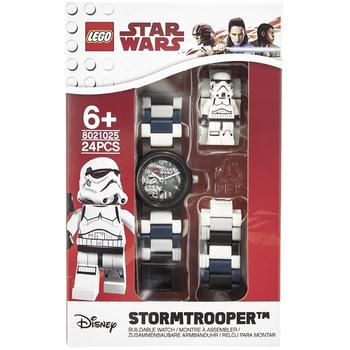 ClicTime Ceas LEGO Star Wars Stormtrooper