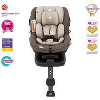 Joie Scaun auto cu Isofix i-Anchor Advance i-Size Wheat + Baza i-Size