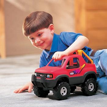Little Tikes Camion Sport 4x4