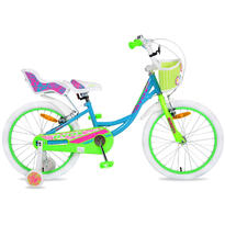 Byox Bicicleta copii 20 Fashion Girl