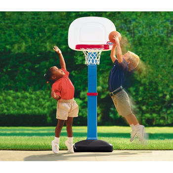 Little Tikes Set Cos Basket Junior
