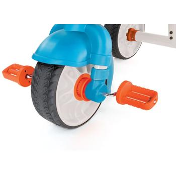 Little Tikes Tricicleta 3in1 - Invata Sa Pedalezi