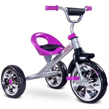 Toyz Tricicleta York Purple