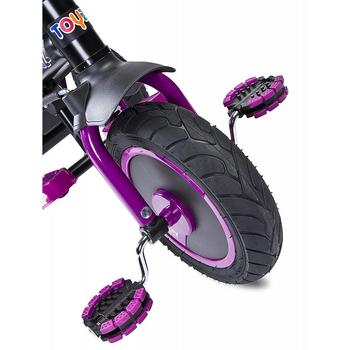 Toyz Tricicleta Buzz Purple