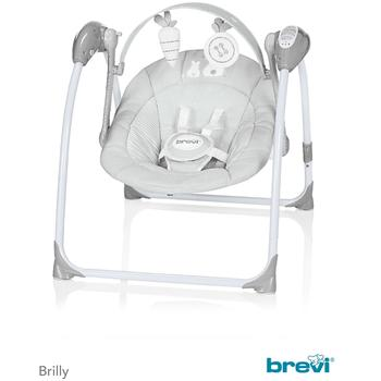 Brevi Balansoar electric Brilly 501