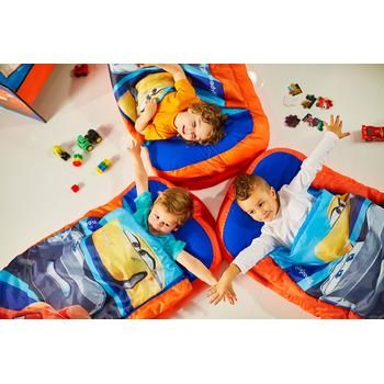 Worlds Apart Junior Bed Cars