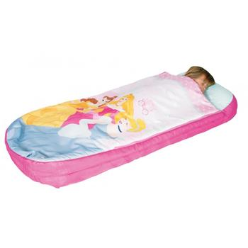 Worlds Apart Junior Bed Princess
