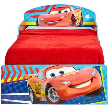 Worlds Apart Pat Disney Cars MDF
