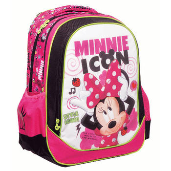 Giovas Ghiozdan Scoala Minnie Icon