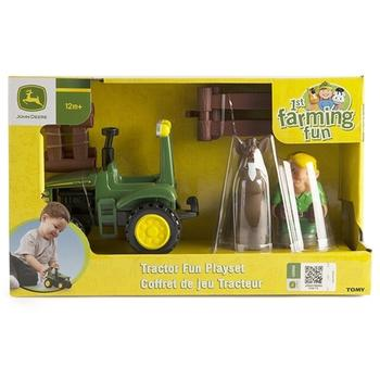 Biemme Set tractor, Johnny Deere