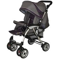 DHS Baby Carucior sport Spring Violet