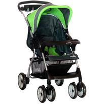 DHS Baby Carucior Funky verde
