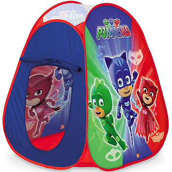 Mondo Toys Cort de joac Pop-Up PJ Masks