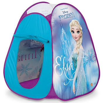 Mondo Toys Cort de joaca Frozen pop-up