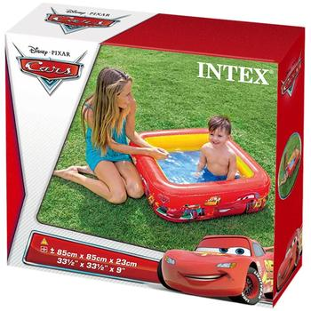 Intex Bazin Disney Cars