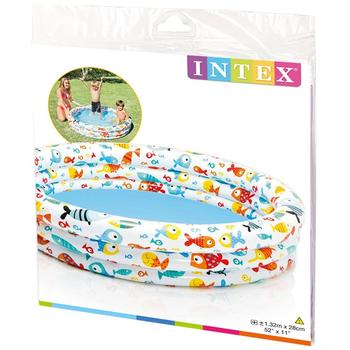 Intex Bazin Fishbowl