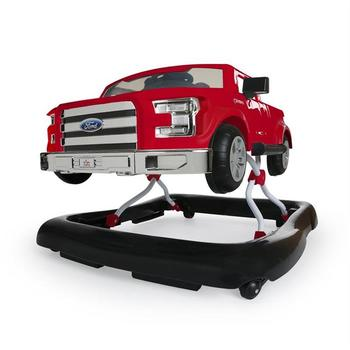 Bright Starts Premergator si antepremergator 3 in 1 – Ford F-150 RED