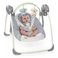 Leagan portabil Buzzy Bloom