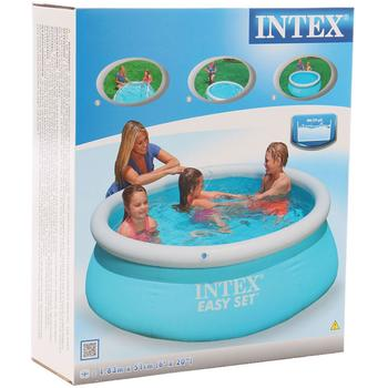 Piscina gonflabila Intex Easy Set 54402/28101 183 x 51 cm