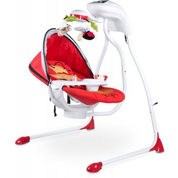 Caretero Leagan electric BUGIES Mint