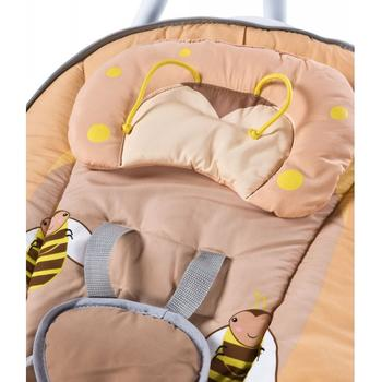 Caretero Leagan electric BUGIES Beige