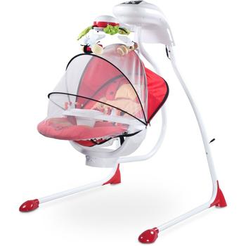 Caretero Leagan electric BUGIES Red