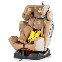 Chipolino Scaun auto 4 Max 0-36 kg brown