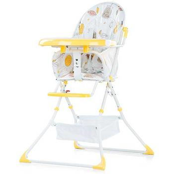Chipolino Scaun de masa Maggy lemon