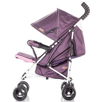 Chipolino Carucior sport Sisi very berry