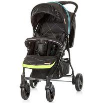 Chipolino Carucior sport Mixie disco black