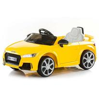 Chipolino Masinuta electrica Audi TT RS yellow