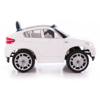 Chipolino Masinuta electrica BMW X6 white