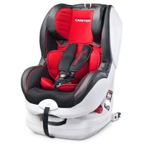 Scaun auto Caretero DEFENDER+ ISOFIX 0-18 Kg Red
