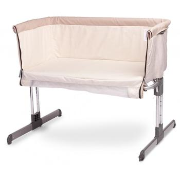 Patut co-sleeping Caretero SLEEP2GETHER Beige