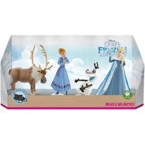 Bullyland Set Olafs Frozen Adventure - 4 figurine