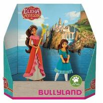 Bullyland Set Elena din Avalor - 2 figurine