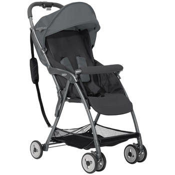 Graco Carucior Featherweight Black Grey