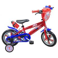 Bicicleta Spiderman 12""