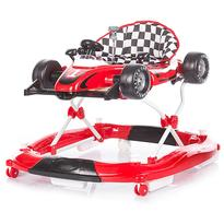 Chipolino Premergator Racer 4 in 1 red
