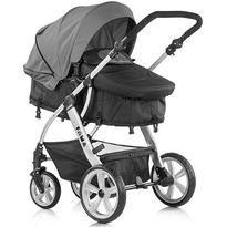 Chipolino Carucior Fama 2 in 1 grey