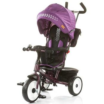 Chipolino Tricicleta Sportico very berry