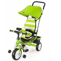Tricicleta Tobi Junior green