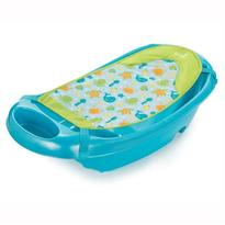 Set Cadita Si Suport De Baita Splish n Splash-Blue