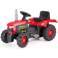Tractor cu pedale Red