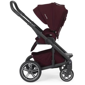 Nuna Carucior 2 in 1 Mixx Berry