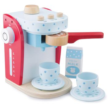 New Classic Toys Cafetiera