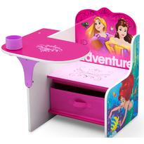 Scaun multifunctional din lemn Disney Princess Up For Adventure