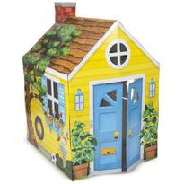 Casuta din carton Country Cottage