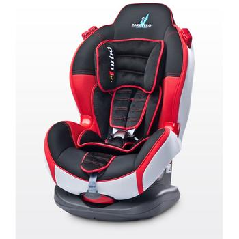 Caretero Sport Turbo 9-25 Kg Red - Red