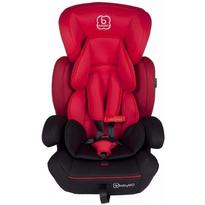 BabyGO Scaun auto Protect Red